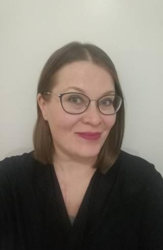 Dr Marjo Kolehmainen