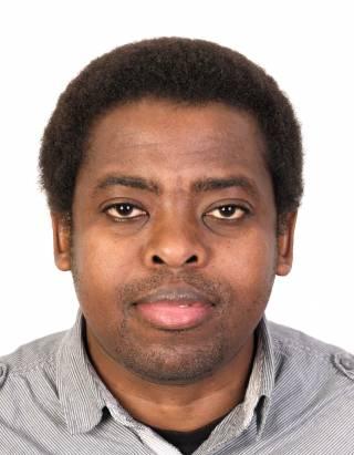 Dr Misheck Nkhata