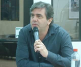 Dr Paulo Bungart Neto