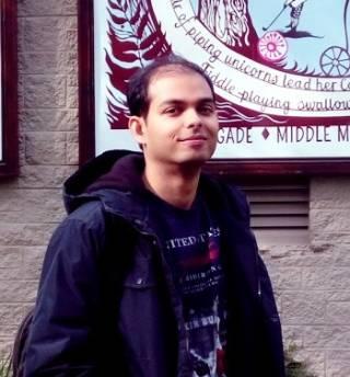 Dr Souvik Naha