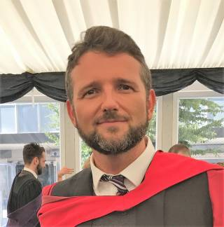 Dr Terence McSweeney
