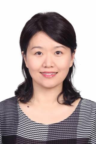 Dr Yan Jia