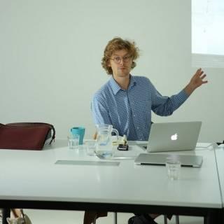 Photo of Gregor Taul
