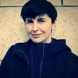 Photo of Ivana Bago