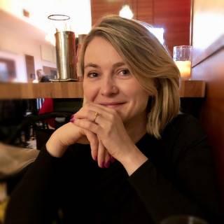 Photo of Magdalena Moskalewicz