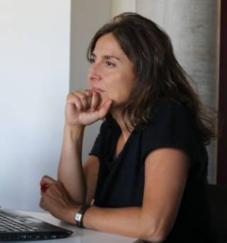 Professor Irene Becci
