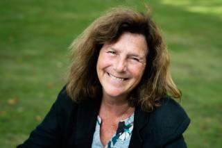 Professor Molly Andrews