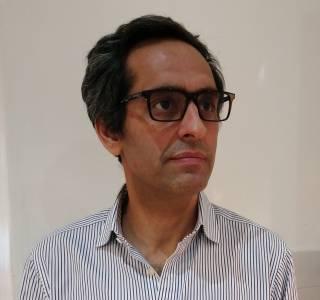 Professor Phiroze Vasunia