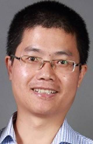 Dr Xiaoping Fang