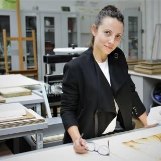 Photo of Magdalena Ziółkowska