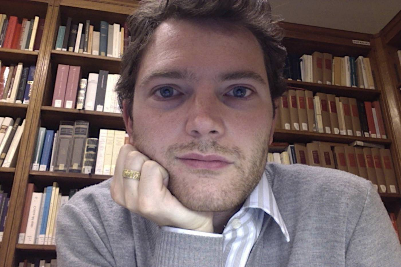 Dr Giovanni Ferroni