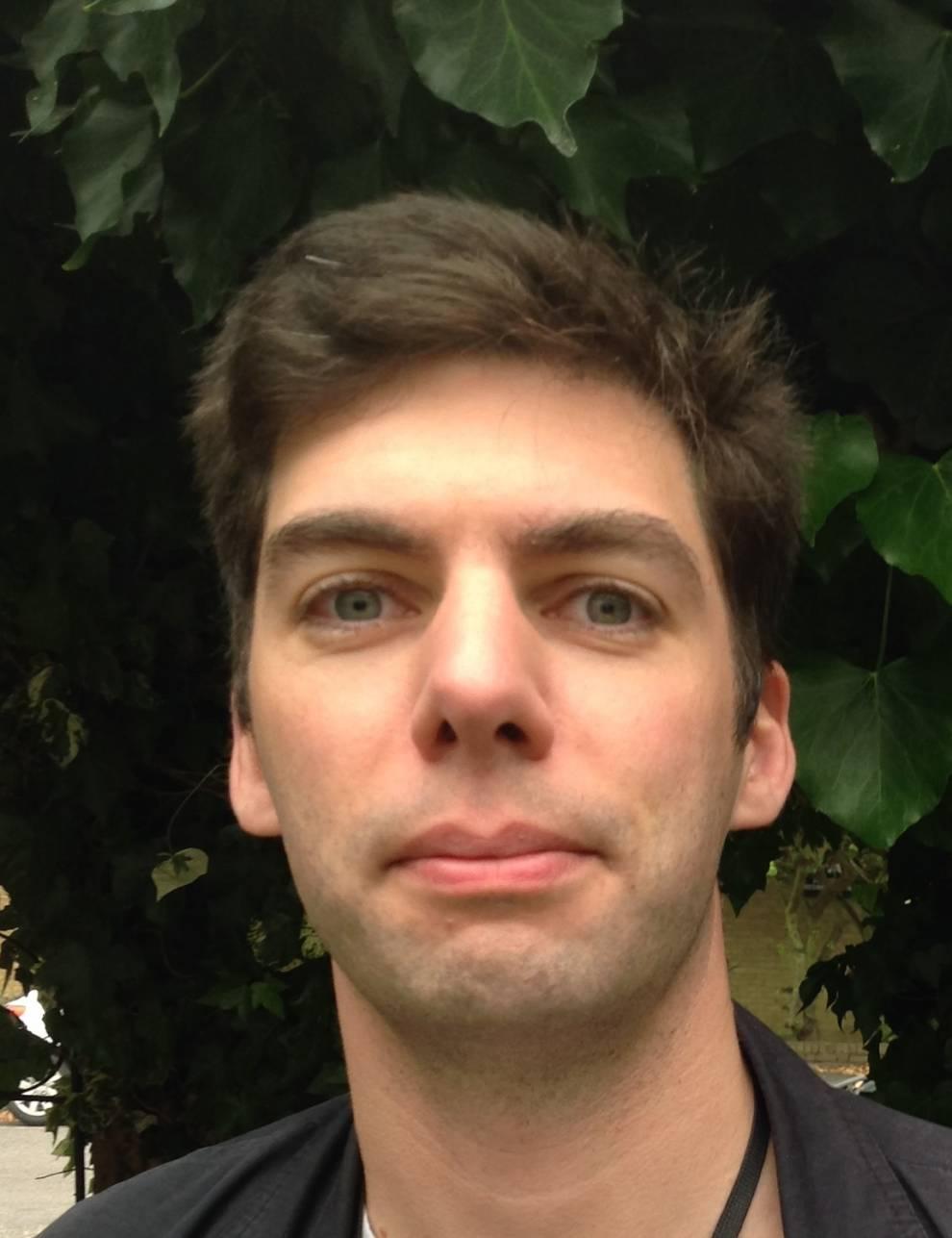 Dr Niklas Olsson Yaouzis