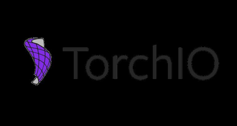 TorchIO logo
