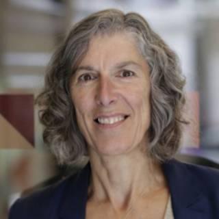 Prof Ann Blandford