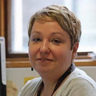 Dr Vanessa Diaz