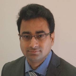 Prof. Manish Tiwari