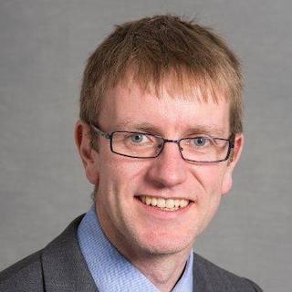 Dr. Matt Clarkson