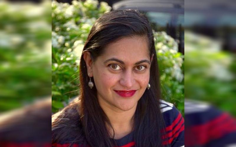 Bandini Shah, trainee teacher