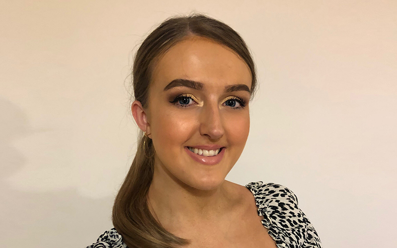 Q&A with alumna Charlotte Milner