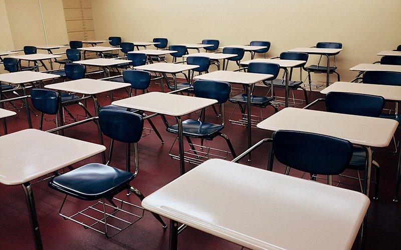 Classroom exam
