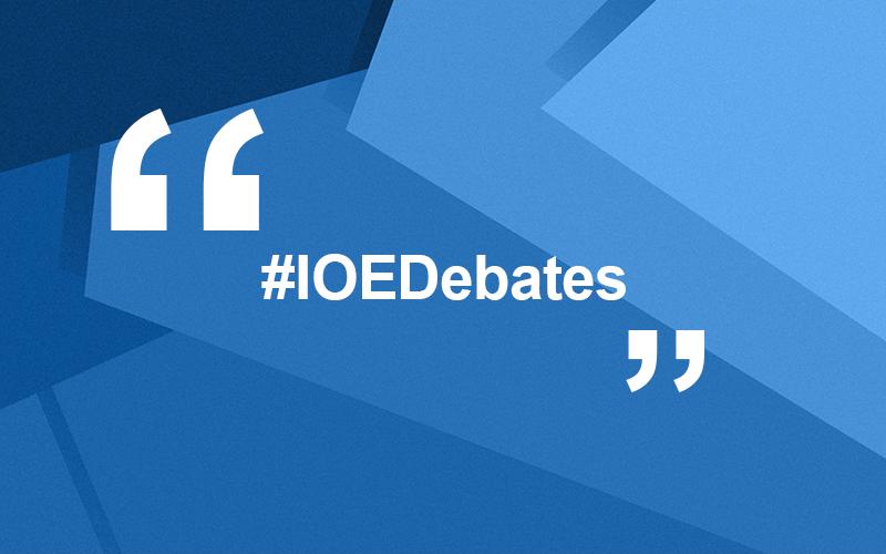 IOE Debates