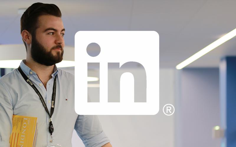 IOE on LinkedIn