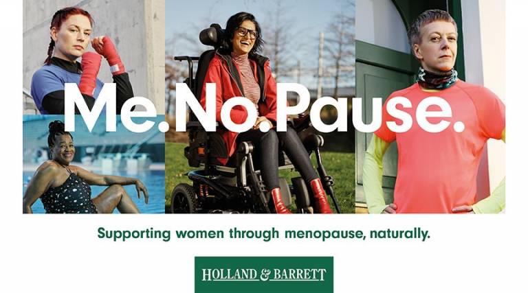 Me.no.pause campaign