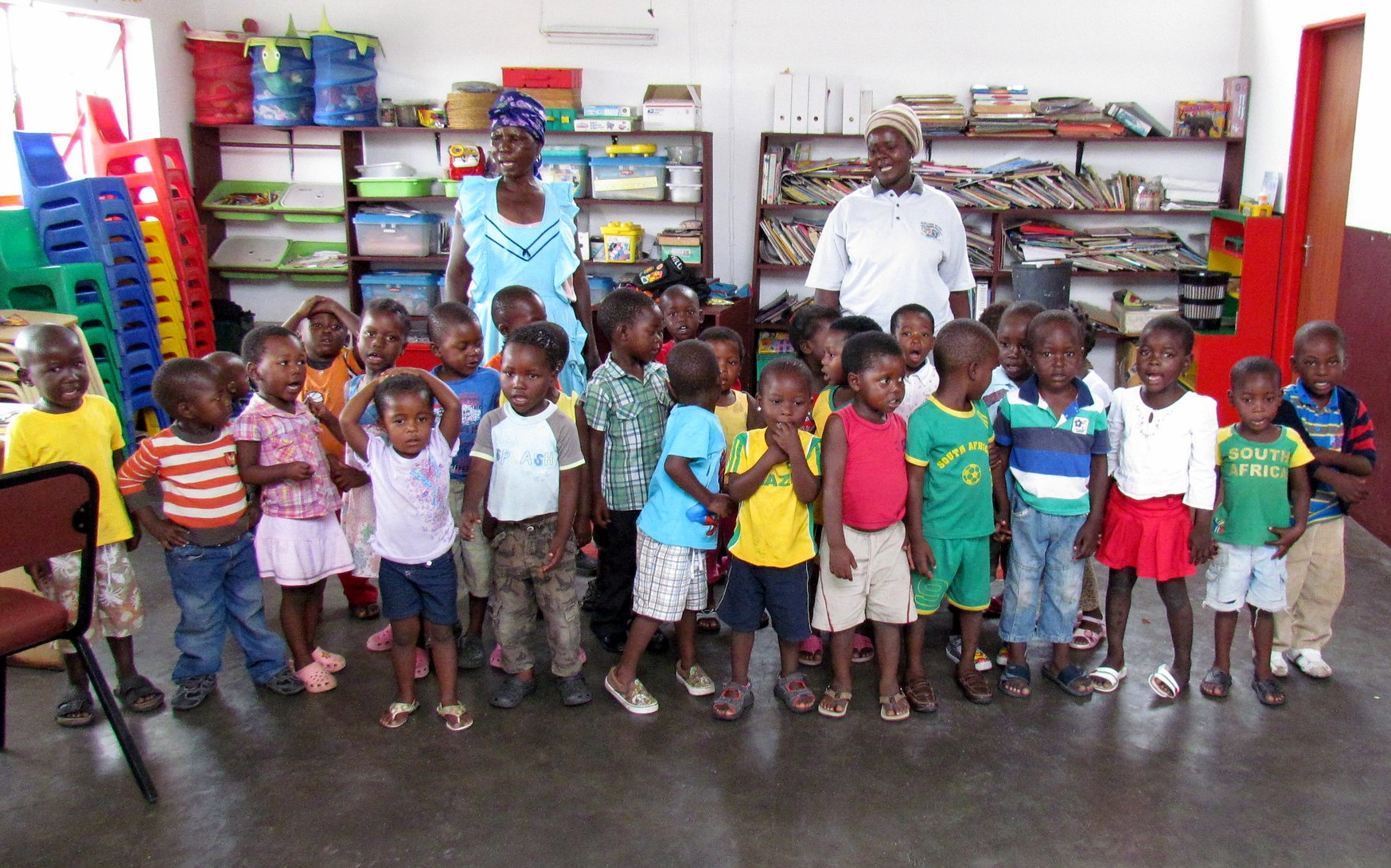 Ioe Leads Project To Improve The Lives