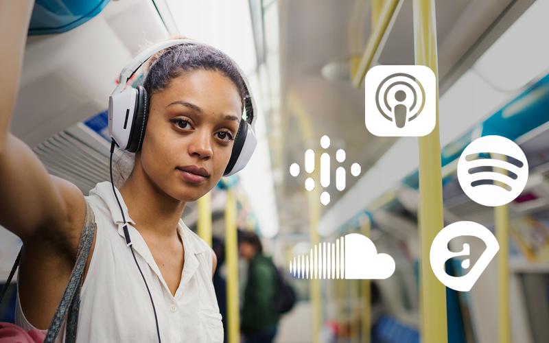 IOE Podcasts