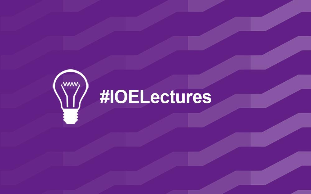 IOE Public Lectures
