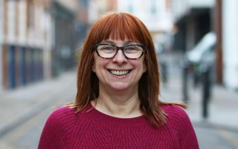 Alison Clark-Wilson
