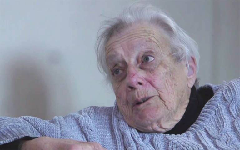 Baroness Dame Mary Warnock