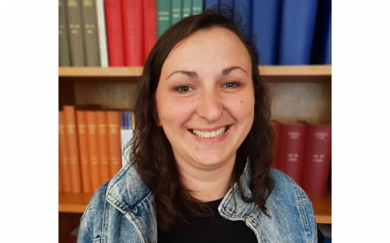 Bozena Wielgoszewska