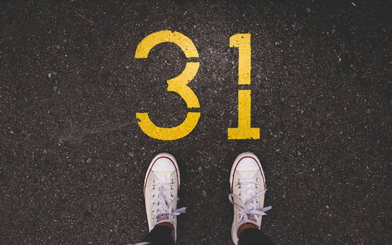 next steps age 31 scientific consultative conference