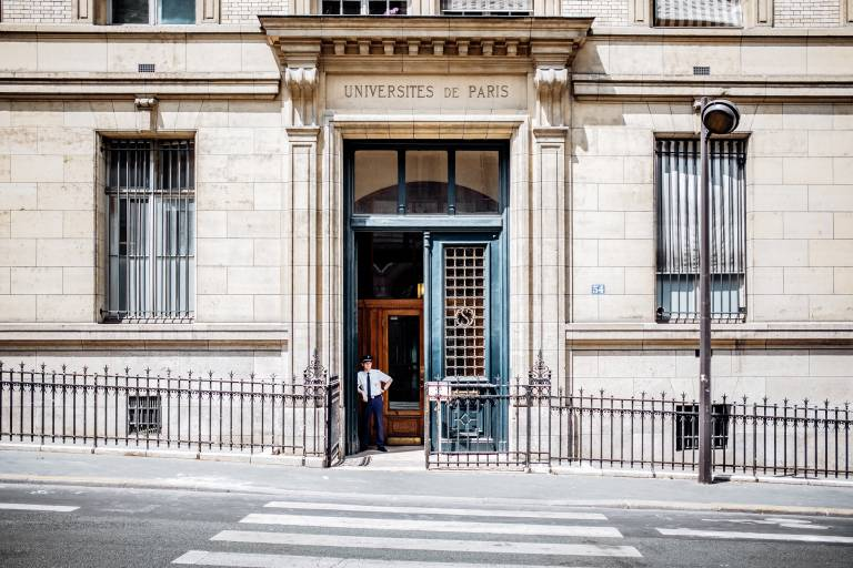 University of Paris