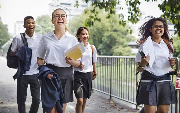 Teaching Generation Z youth in schools