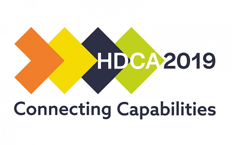 HDCA conference 2019