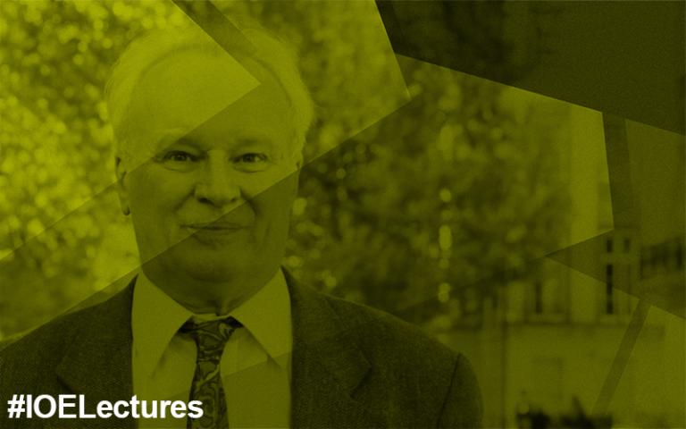 Douglas Bourn, Professorial Lectures