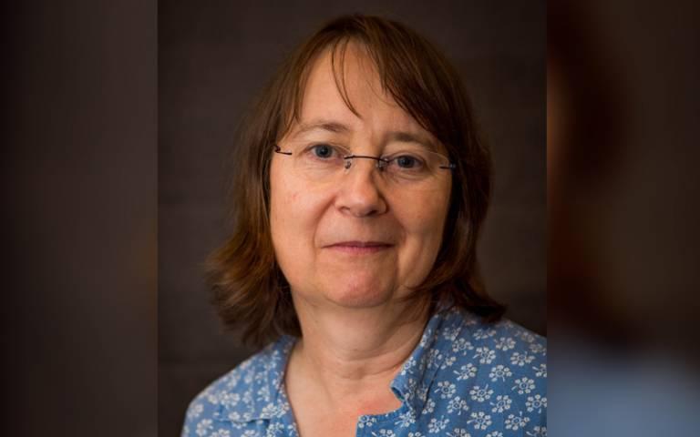 Professor Gemma Moss (Photo: Supplied)