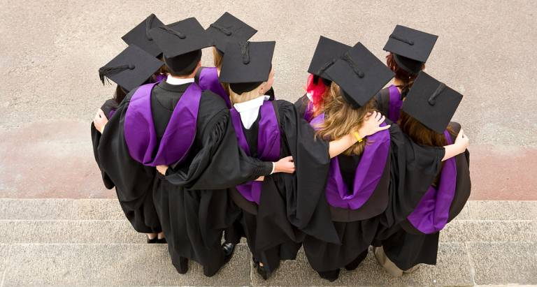 IOE graduation ceremonies