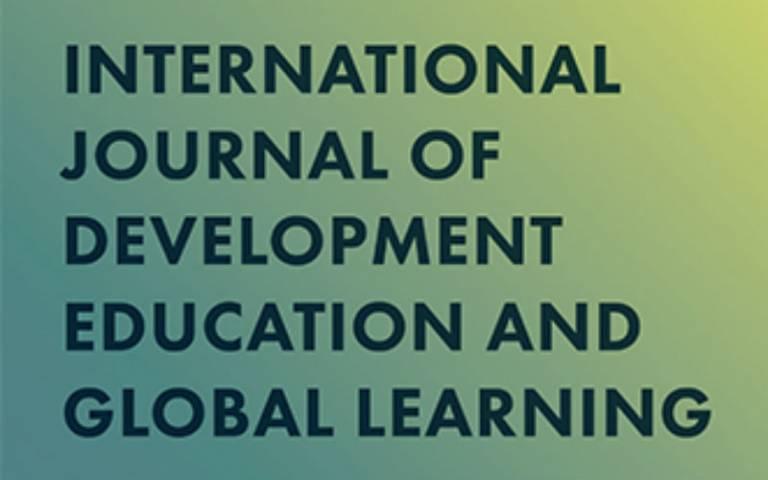 International journal development