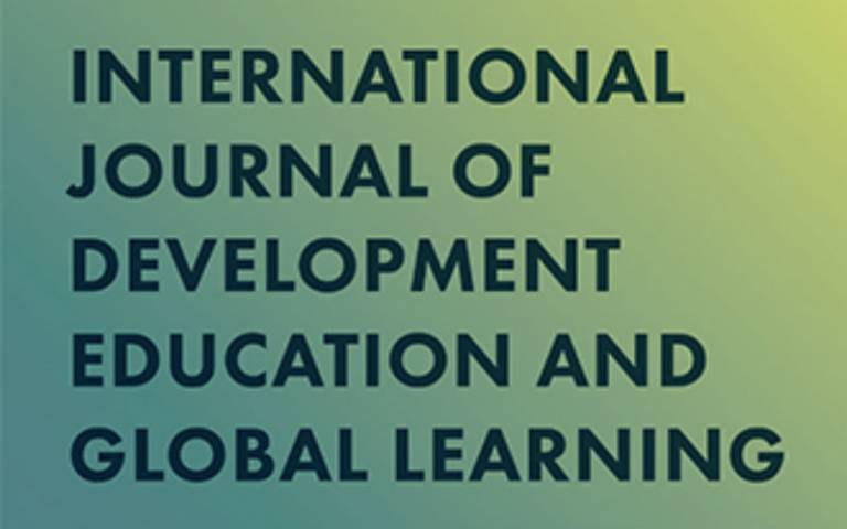 International journal development
