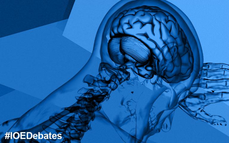 IOE Debates how the brain learns