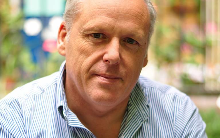 Professor Martin Doel