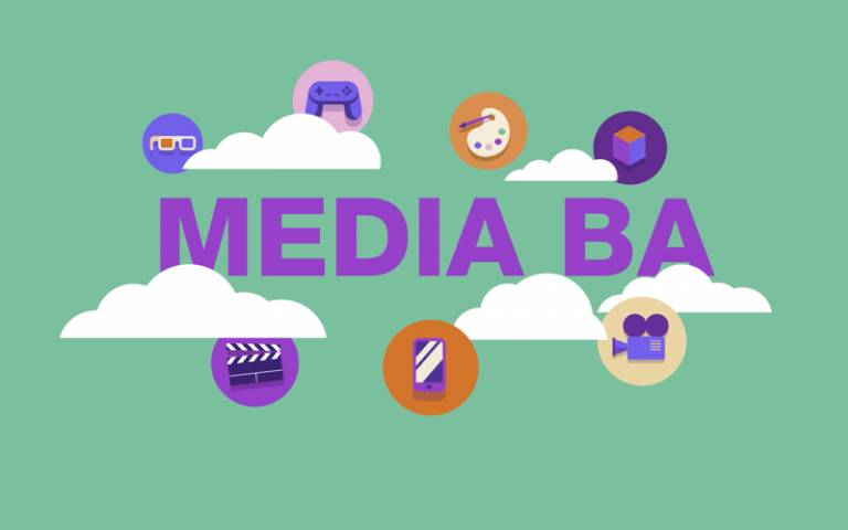Study the Media BA at UCL Institute of Education