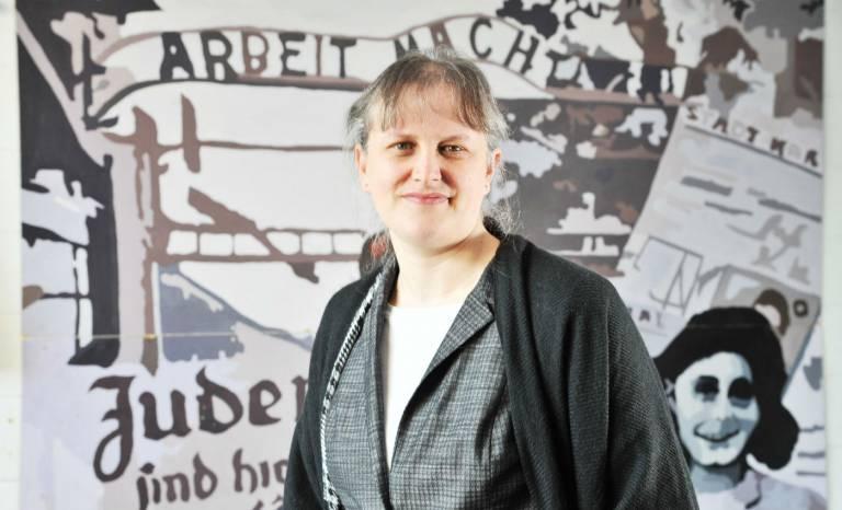 Nicola Wetherall