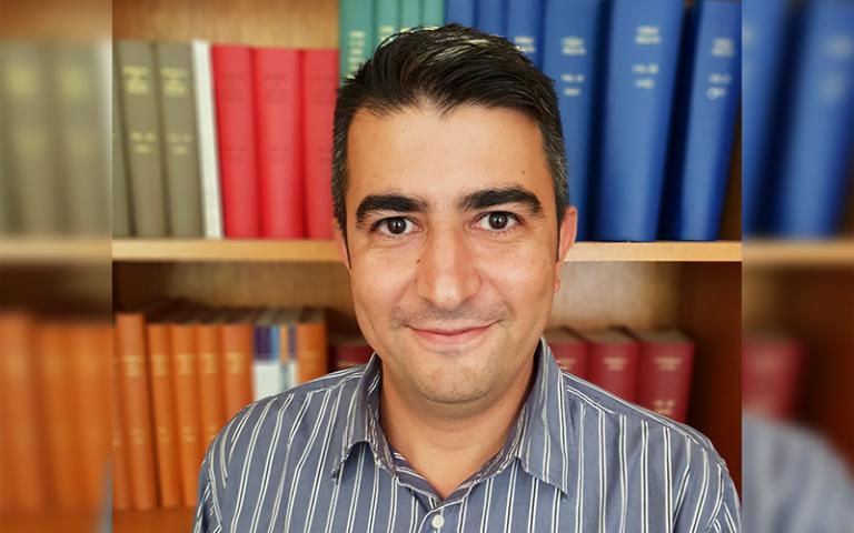 Dr Ozan Aksoy