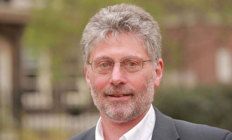 Peter Blatchford