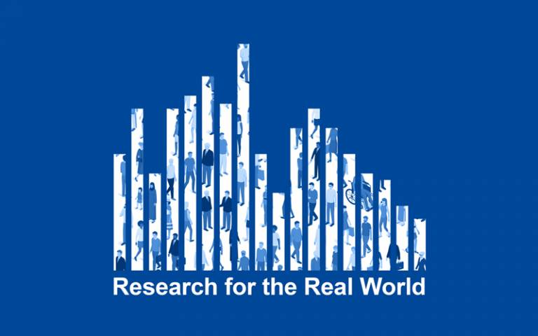 Research for the Real World podcast