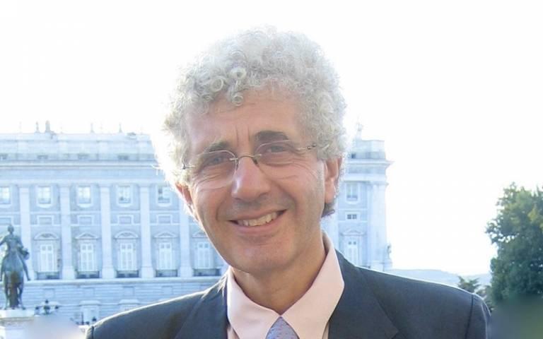 Professor Richard Noss